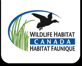 Wildlife Habitat Canada